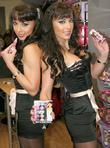 The Cheeky Girls