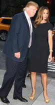 Donald Trump and Melania Knauss Trump