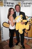 Sharon Corr and Sir Terry Wogan