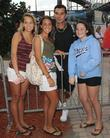 Gavin Rossdale and fans