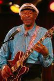B.B. King's presents Chuck berry in concert New...