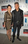 Andres Serrano and Guest Artwalk Benefiting the 'Coalition...
