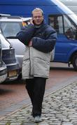 Antony Cotton  Coronation Street soap stars leaving...