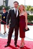 Jon Hamm and Jennifer Westfeldt 61st Primetime Creative...