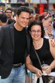 Donny Osmond and Dancing With The Stars