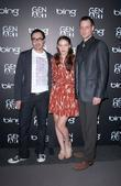 Rooney Mara, David Brind, Adam Salky