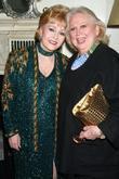 Debbie Reynolds and Barbara Cook