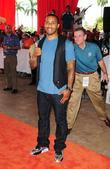 "Omari Hardwick, from the T.V. show ""Dark Blue""..."