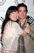 Margaret Cho and Ben Feldman