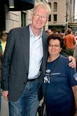 Ed Begley, Jr, Fan, Manhattan Hotel