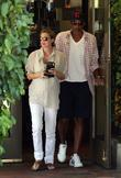 Ellen Pompeo and Husband Christopher Ivery