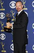 Bryan Cranston 61st Primetime Emmy Awards held at...