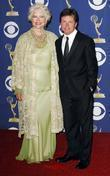 Ellen Burstyn and Michael J. Fox 61st Primetime...