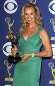 Jessica Lange 61st Primetime Emmy Awards held at...