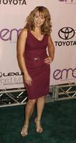 Megyn Price 2009 Environmental Media Awards held at...