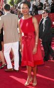 Condoleezza Rice and Espy Awards