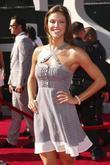 Jill Wagner and Espy Awards