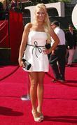 Natalie Gulbis and Espy Awards