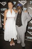 Garrett Morris right (Original Cast Saturday Night Live) and Espy Awards