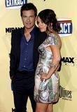 Jason Bateman, Mila Kunis, Arclight Theater