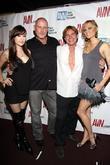 Sasha Grey, Mark Davis, Evan Stone and Angelina Armani