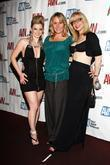 Sunny Lane, Theresa Flynt and Nina Hartley