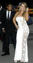 Mariah Carey, Nick Cannon, Central Park