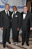 Tom Jones, Ben Vereen and Freddie Roman