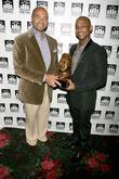 Andre Walker, Dwayne Ashley Thurgood Marshall College Fund...