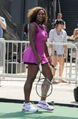 Serena Williams The Nike Game, Set, NYC tennis...