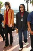 Gene Simmons and His Son