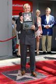 George Hamilton, Walk Of Fame