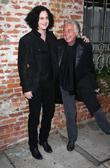 Jack White, Jimmy Page and Mann Village Theater