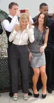 Sienna Miller, Channing Tatum and Rachel Nichols