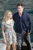 Sienna Miller and Channing Tatum