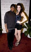 Ne-Yo and Jadyn Maria