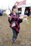 Kt Tunstall, Glastonbury Festival and Glastonbury