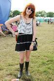 Florence and the Machine and Glastonbury Festival