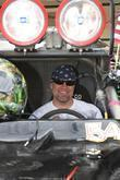 Jesse James and Goodwood Festival Of Speed