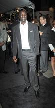 Akon at the GQ Gentleman's Ball 2009 New...