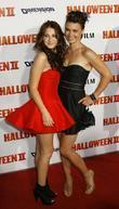 Scout Taylor-compton and Kristina Klebe