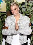 Aaron Carter Camp Ronald McDonald for Good Times...