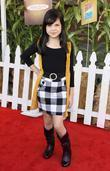 Bailee Madison Camp Ronald McDonald for Good Times...