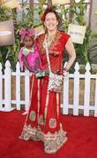 Joely Fisher and daughter Luna Fisher