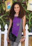 Madison Pettis Camp Ronald McDonald for Good Times...