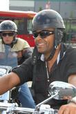 Harley Davidson celebrity bike ride
