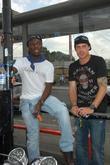 Wayne Bridge and Shaun Wright-Phillips