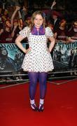 Jessie Cave, Harry Potter and Empire Leicester Square