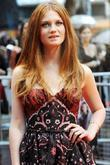 Bonnie Wright, Harry Potter and Empire Leicester Square