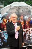 Michael Gambon, Harry Potter and Empire Leicester Square